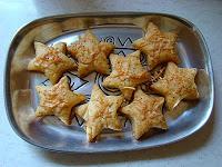 Star Puffs