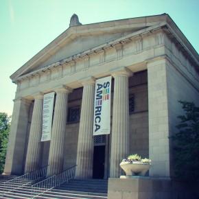 A Visit to the Cincinnati Art Museum