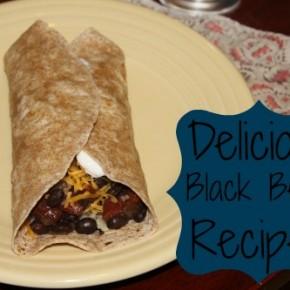 Delicious Black Bean Recipes