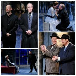 The Cincinnati Shakespeare Company Presents 'Hamlet'