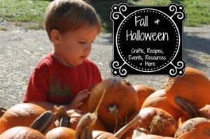 Fall & Halloween Crafts, Recipes, Events, Resources & More
