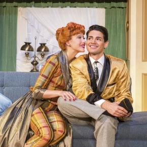 I Love Lucy® Live on Stage at the Aronoff Center
