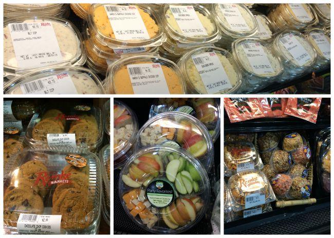 Remke Market Prepared Food