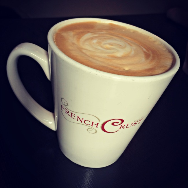 French Crust Cafe Coffee
