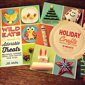Two Cool Books for Kids That Encourage Creativity