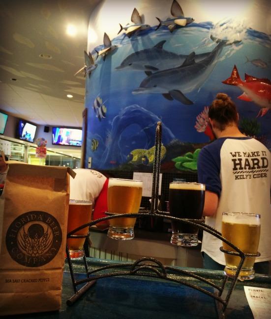Cape Canaveral Florida Beer Company