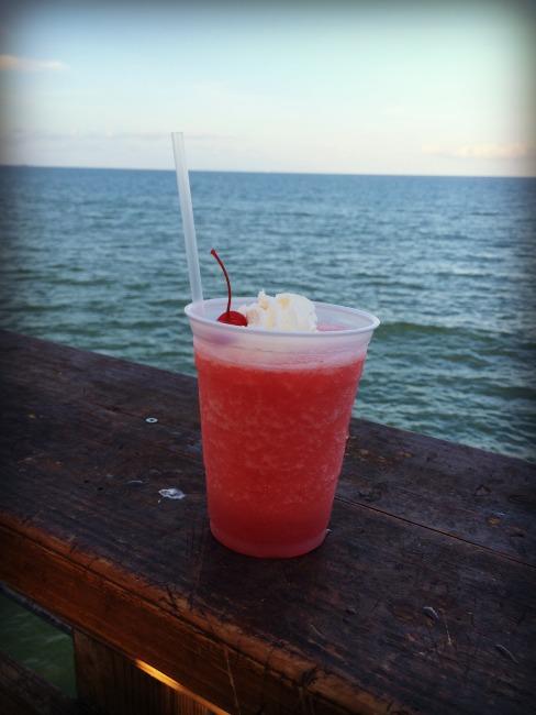 Cape Canaveral Mai Tiki Bar Cocoa Beach