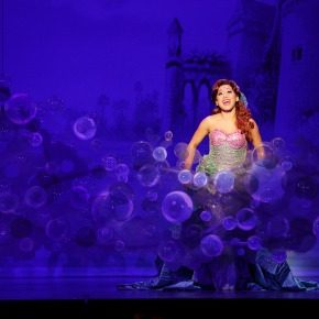 Broadway in Cincinnati Presents The Little Mermaid