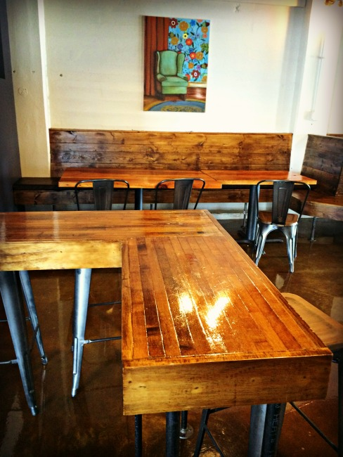 Wooden Cask Brewing Company The Farmstand Cafe The Little Things