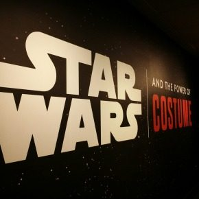 Star Wars at the Cincinnati Museum Center