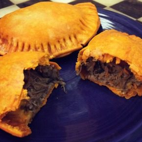 Short Rib Empanada Recipe